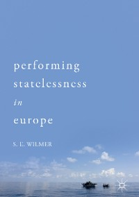Cover Performing Statelessness in Europe