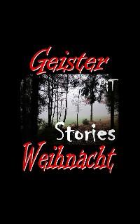 Cover Geister Weihnacht