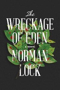 Cover The Wreckage of Eden