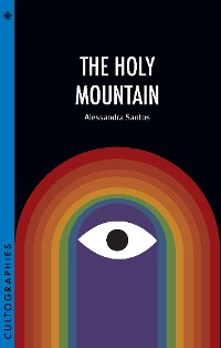 Cover The Holy Mountain