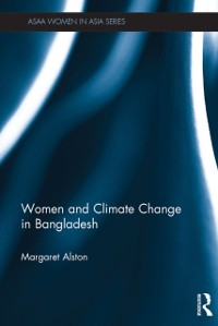 Cover Women and Climate Change in Bangladesh