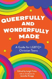 Cover Queerfully and Wonderfully Made