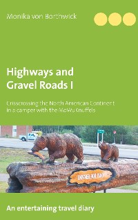 Cover Highways and Gravel Roads I