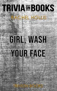 Cover Girl, Wash Your Face by Rachel Hollis (Trivia-On-Books)