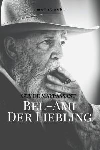 Cover Bel-Ami: Der Liebling
