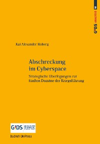 Cover Abschreckung im Cyberspace