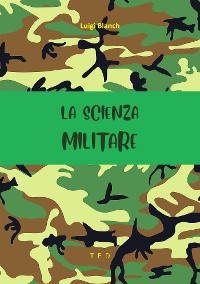Cover La scienza militare