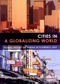 Cover Cities in a Globalizing World