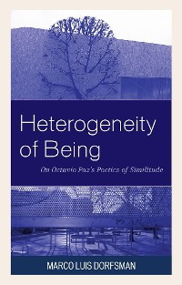 Cover Heterogeneity of Being