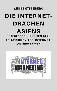 Cover Die Internet Drachen Asiens