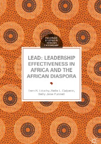 Cover LEAD: Leadership Effectiveness in Africa and the African Diaspora