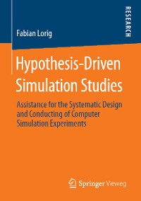 Cover Hypothesis-Driven Simulation Studies