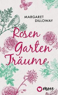 Cover Rosengartenträume