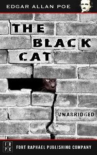 Cover The Black Cat - Unabridged