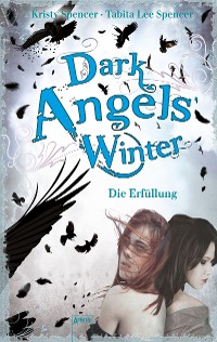 Cover Dark Angels' Winter