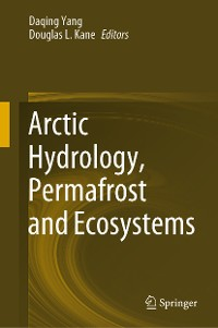 Cover Arctic Hydrology, Permafrost and Ecosystems