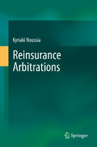 Cover Reinsurance Arbitrations
