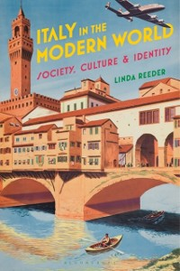 Cover Italy in the Modern World