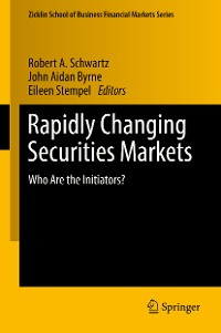 Cover Rapidly Changing Securities Markets