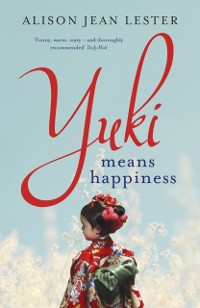 Cover Yuki Means Happiness