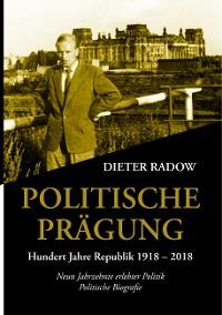 Cover Politische Prägung