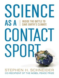 Cover Science as a Contact Sport