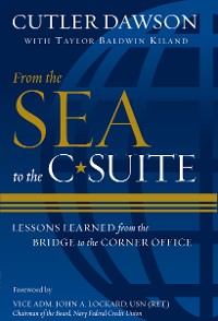 Cover From the Sea to the C-Suite