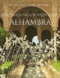 Cover Erzählungen von der Alhambra