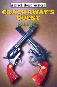 Cover Crackaway's Quest