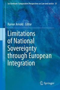 Cover Limitations of National Sovereignty through European Integration