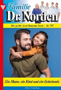 Cover Familie Dr. Norden 737 – Arztroman