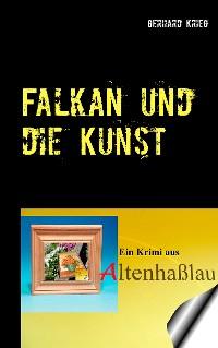 Cover Falkan und die Kunst