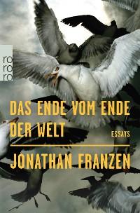Cover Das Ende vom Ende der Welt
