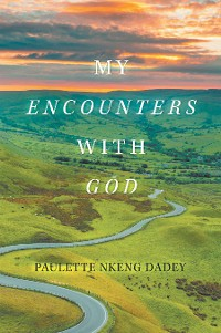 Cover My Encounters with God