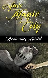 Cover Save Magic City