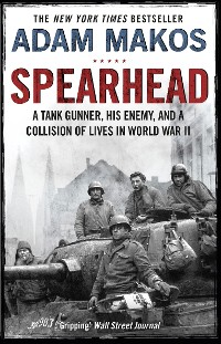 Cover Spearhead