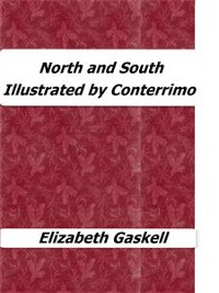 Cover North and South (Illustrated by Conterrimo)