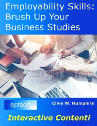 Cover Employability Skills: Brush Up Your Business Studies