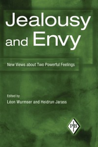 Cover Jealousy and Envy