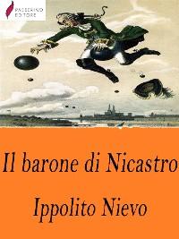 Cover Il barone di Nicastro