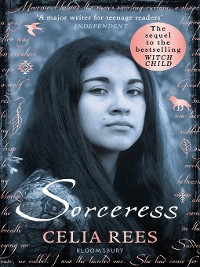 Cover Sorceress