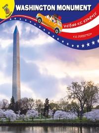 Cover Washington Monument