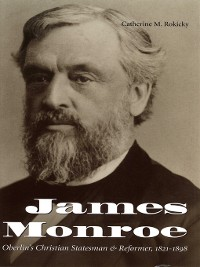 Cover James Monroe