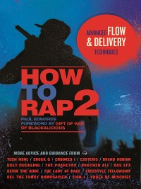 Cover How to Rap 2