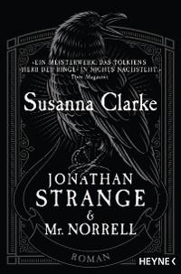 Cover Jonathan Strange & Mr. Norrell
