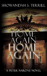 Cover Home Again, Home Again