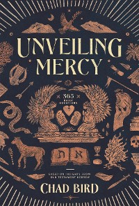 Cover Unveiling Mercy