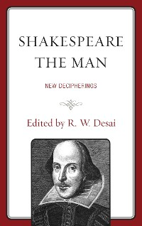 Cover Shakespeare the Man