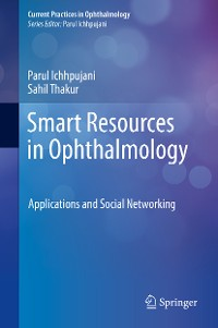 Cover Smart Resources in Ophthalmology