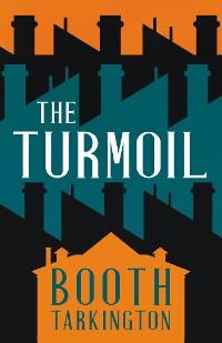 Cover The Turmoil